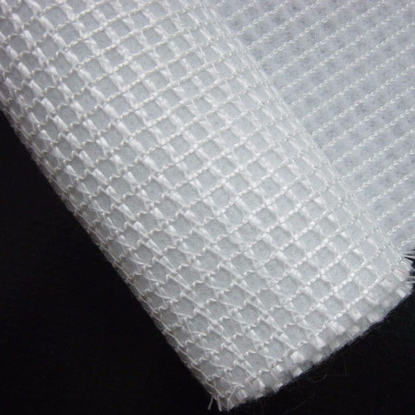 Polyester Filament Geogrid Fabric